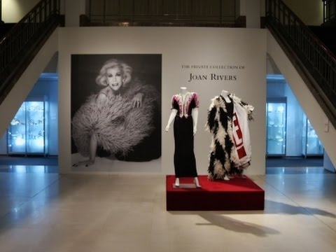 Joan Rivers belongings up for auction