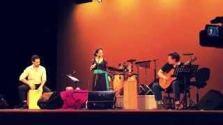 Araceli Collazo & Paloma Negra - Rogaciano el Huapanguero