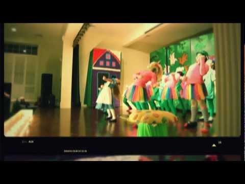 Alice in Wonderland Slideshow - PES