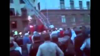 Odessa 02.04.2014 How Right sector killed woman