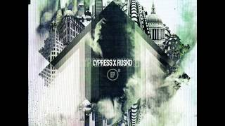 Cypress Hill & Rusko - Can't Keep Me Down (feat Damian Marley)