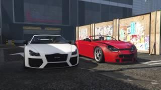 GTA 5 Mission #2 [ 100% Gold Medal ]