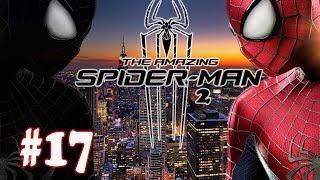 The Amazing Spider-Man 2 - Gameplay Walkthrough (1080P) - Part 17