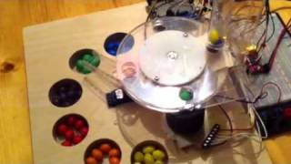 Repeat youtube video M&M'S sorter