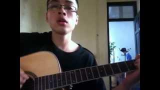Yêu Hà Nội - Nguyễn Đức Cường (Acoustic cover)