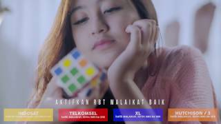 Video SALSHABILLA - MALAIKAT BAIK (Official 4K MV) download MP3, 3GP, MP4, WEBM, AVI, FLV Agustus 2018