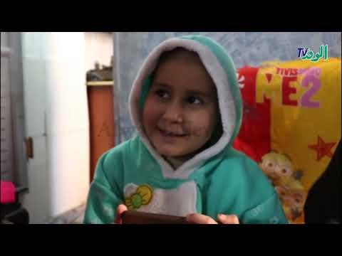 كفاح أمهات الأطفال مرضى السرطان  - 18:21-2018 / 3 / 14