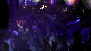 Chagar & Herz Und Seele en Ohjuclub Jueves 17/04/2014