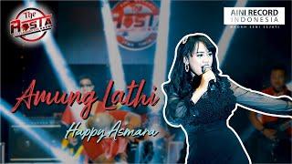 Happy Asmara - Amung Lathi