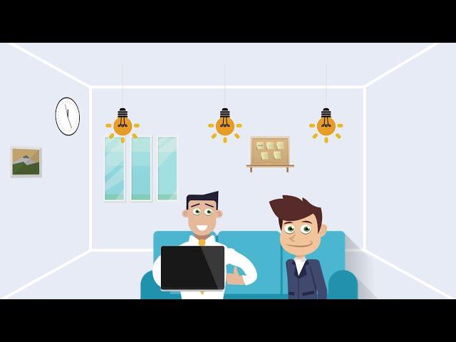 GDPR MANAGER: ANIMATIEVIDEO (2018)