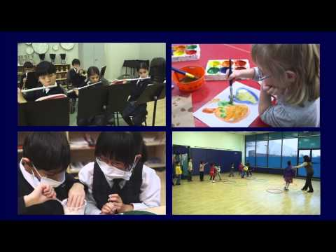 Central Montessori Schools