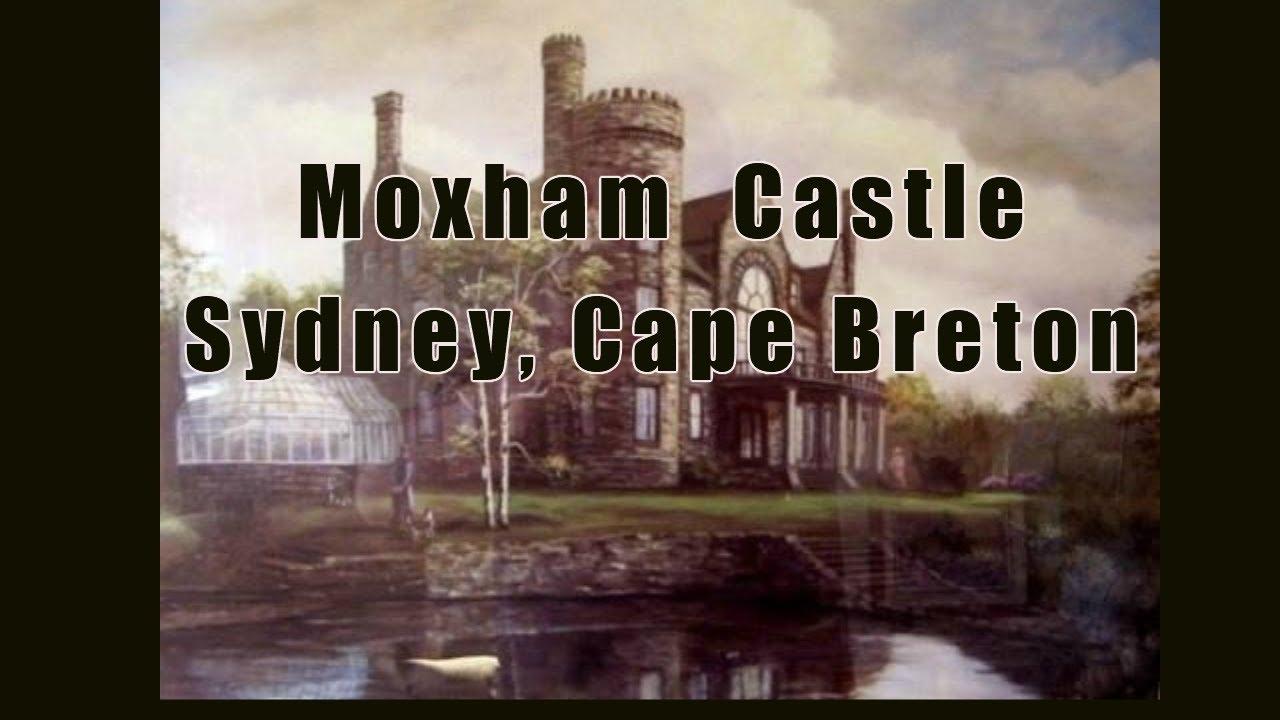 mar5Moxhams castle | Moxham Castle (history): This