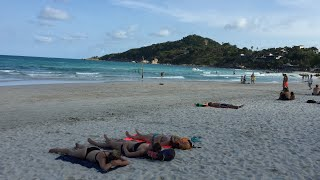 Таиланд 2020 видео от Натальи Паттайя остров Панган лучшие места Пляжи Отели