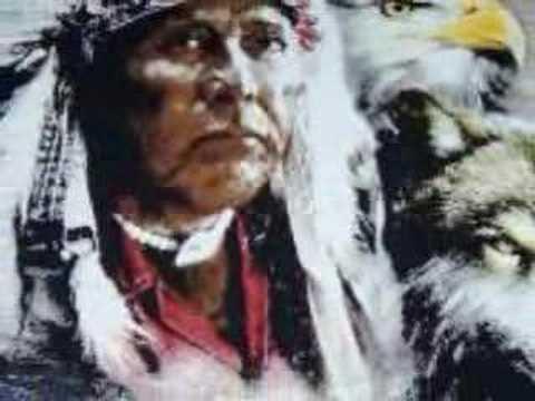 Native American Great Spirits