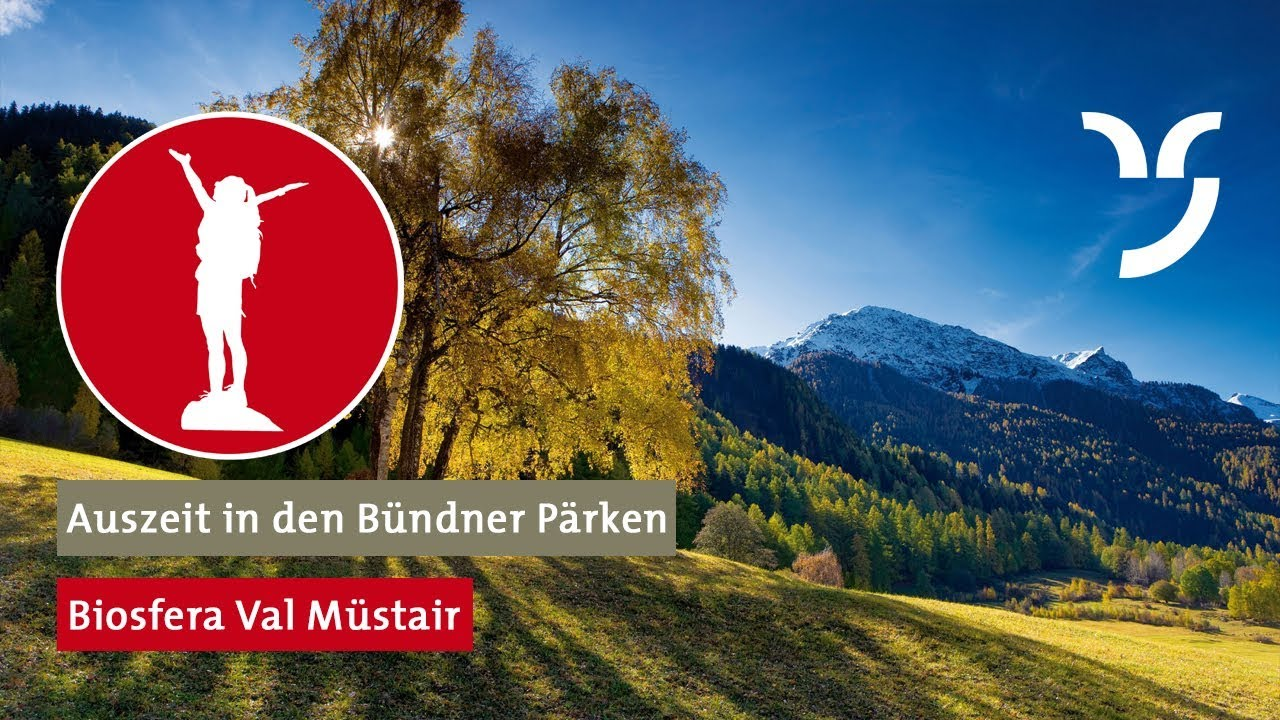 Download 48 Stunden in der Biosfera Val Müstair