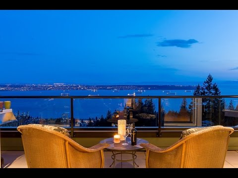 2452 Chippendale Road, West Vancouver Luxury Homes