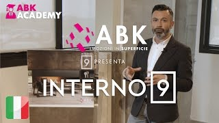 ABK PRESENTA INTERNO 9 (it)