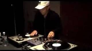 STUDIOJAMTV DJ QBERT IN THE MIX LIVE UNCUT SF CA