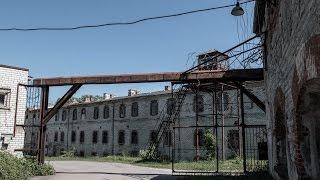 Мегаcлом: Тюрьма с максимальной изоляцией. National Geographic. Наука и образование