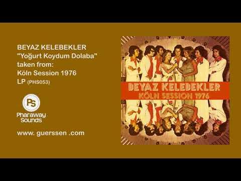 BEYAZ KELEBEKLER -