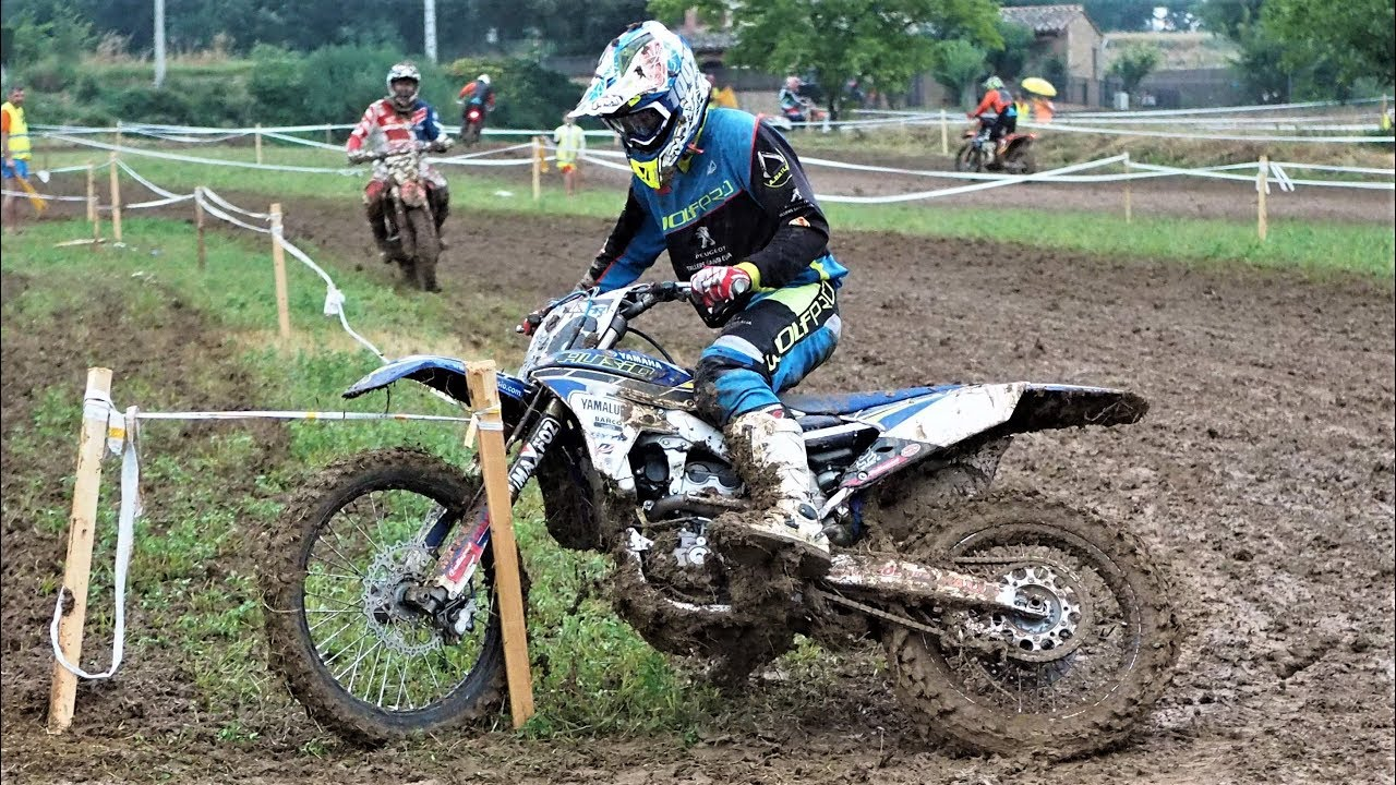 Download MX Mud Party & Classic bikes | Motocross Porqueres 2018 by Jaume Soler