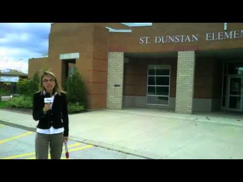 Mississauga Catholic School Rankings #3.mov - St. Dunstan in East Credit
