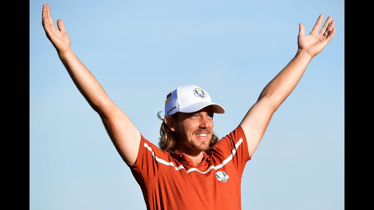 every-huge-putt-tommy-fleetwood-made-at-the-2018-ryder-cup-in-foursomes-and-four-balls