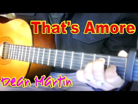 ♪♫-dean-martin---that's-amore---acoustic-guitar-cover-by-ash-almond