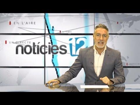 Noticias12 - 27 de octubre de 2017