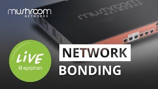 Network Bonding for Live Streaming