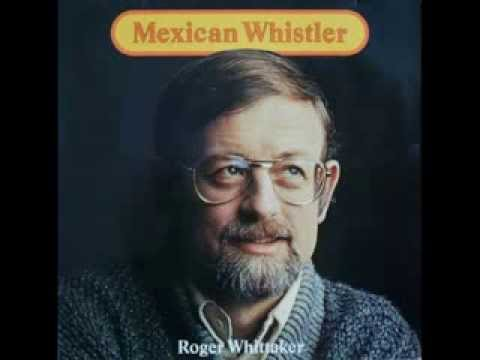 Roger Whittaker - Plaisir d'amour ~ Whistler ~ (1977)