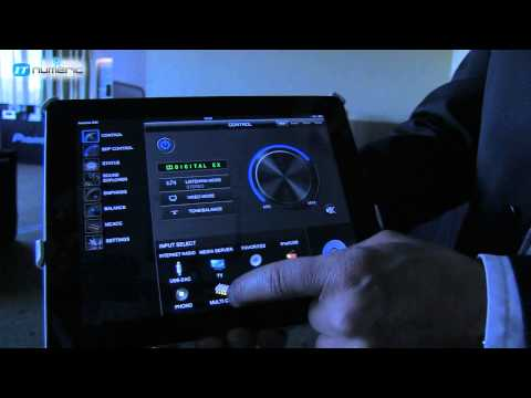 Amplificateur audio/vidéo Pioneer VSX 922 K