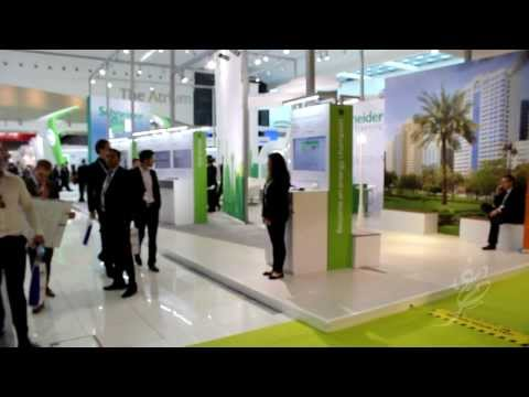 World Future Energy Summit 2014 Abu Dhabi