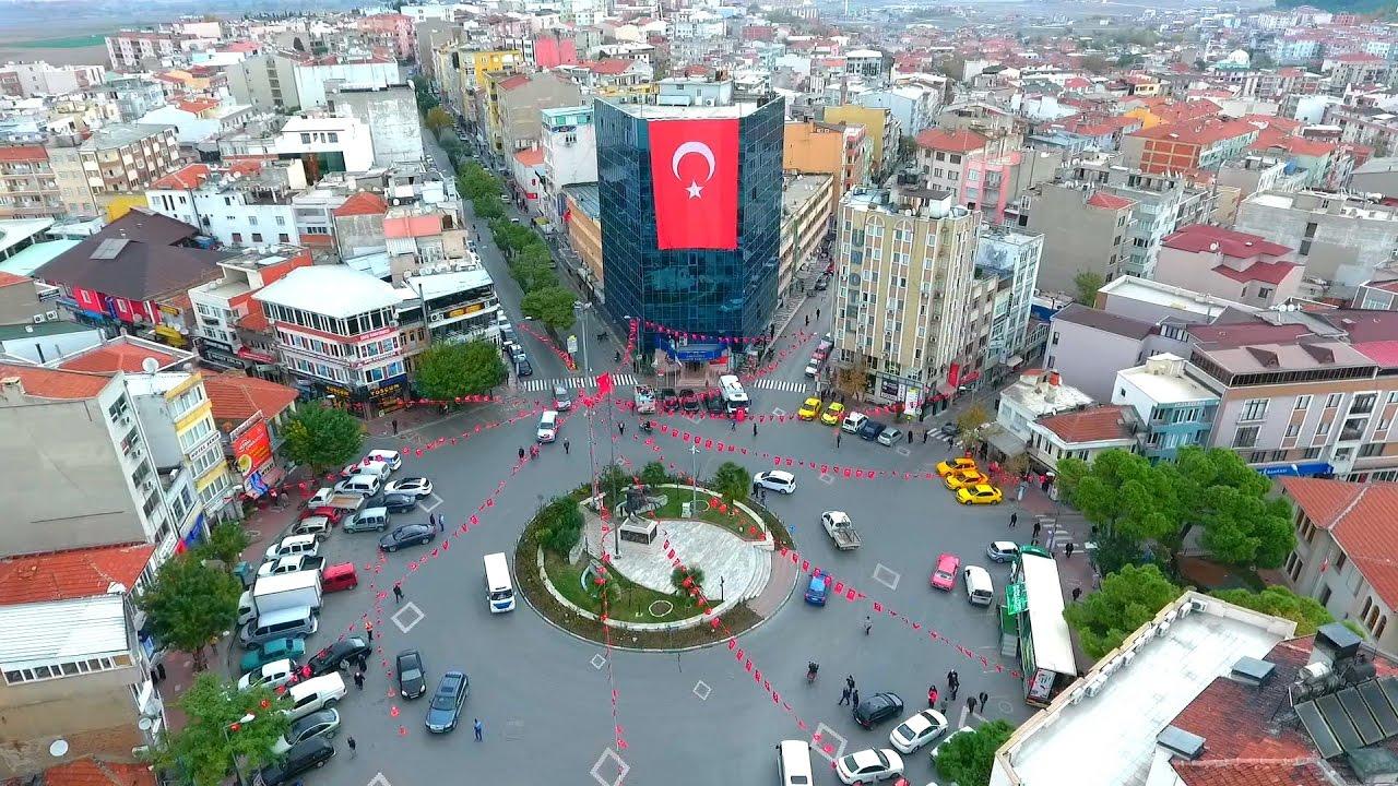 CHT Medya, Karacabey Belediyesi 30 Aylık İcraat Filmi...