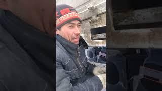 Роллорда Жахонгир Кароров уста бобо Самандар божам