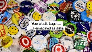Obaggo Plastic Bag Recycling