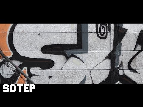 Graffiti  - SOTEP - Breaking Bad