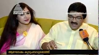 Singer M G Sreekumar celebrates Onam with family | Onam 2019