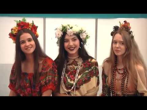 Зроблено в Києві - 2018
