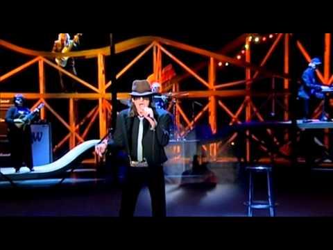 Udo Lindenberg - Wenn du durchhängst (Wetten, dass..2008)