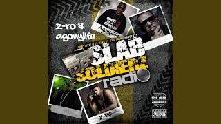 Slab Soldierz Radio Skit