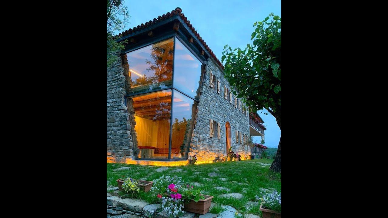 2021 Yeni Tasarımı İle Müstakil Ev Maliyeti (Kendin Yap)