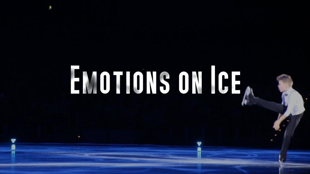 Emotions On Ice Chemnitz