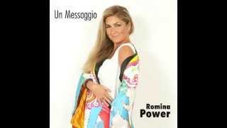 Romina Power- Un Messaggio (Italian) Official Audio