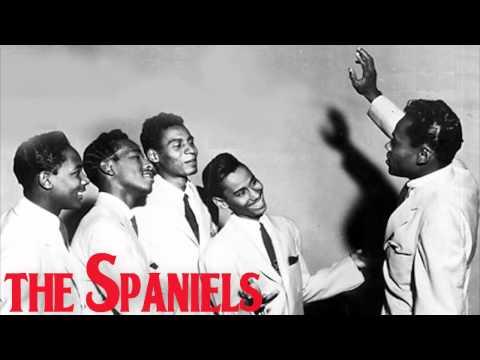 The Spaniels - Goodnite, Sweetheart, Goodnite (1954)