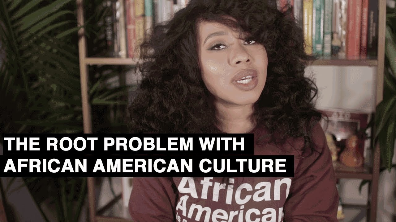 African American Culture Is Not Sacred