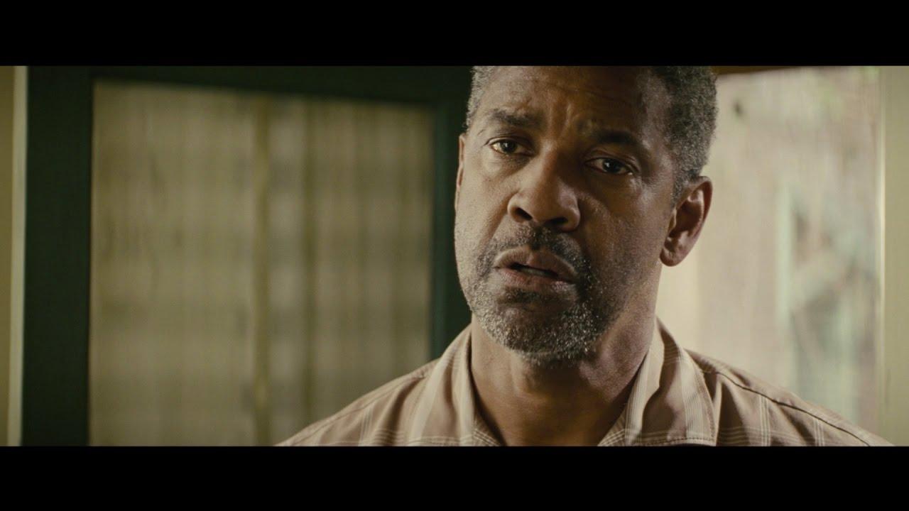 Download 'Fences' Official Trailer (2016)   Denzel Washington, Viola Davis
