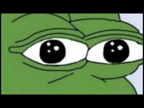 """""""Pepe the Frog"""" designated hate symbol by ADL"""