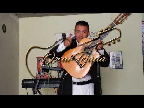Amor De Hombre   Instrumental    Oscar Tejada