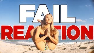 FAIL REACTION ESTIVO